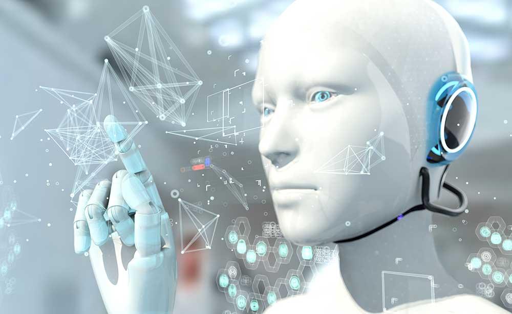 人工知能が進化し続けた先の未来とは